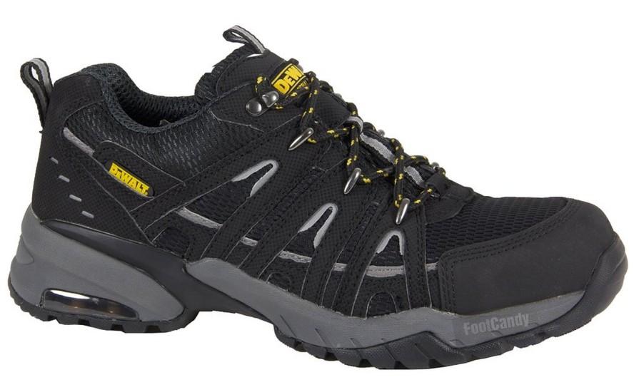 Zapatos de protección, básicos en la seguridad industrial