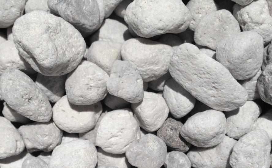 Piedra pómez, una solución versátil