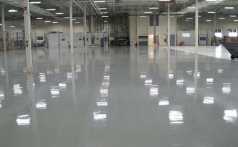 pisos industriales, opciones y soluciones