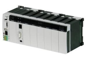 Automatización industrial mediante PLC