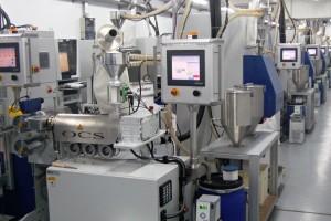 Control de procesos en tiempo real
