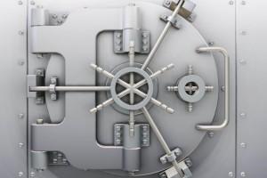 Puertas de seguridad, resguardando a las empresas
