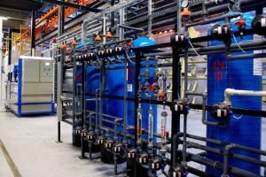 Purificación de agua, métodos y sistemas