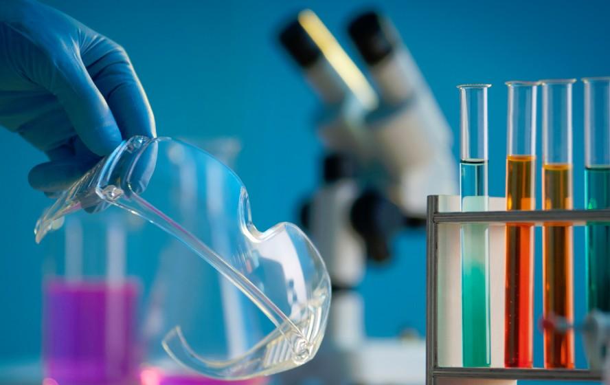 Industria Química Inorgánica: El Ácido Fluorhídrico y Fluorita