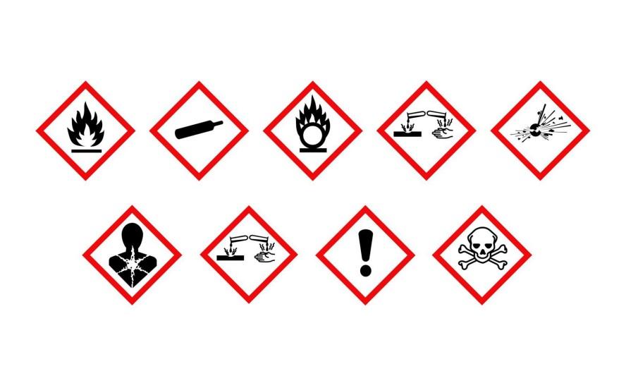 Se actualiza la norma para el manejo de sustancias químicas peligrosas