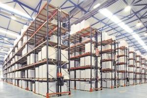 Soluciones en logística y almacenamiento