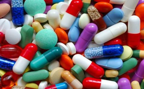 fluorescencia de rayos X para la farmaceutica