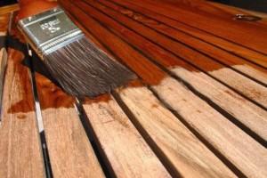 Recubrimientos para madera, soluciones convencionales y novedosas