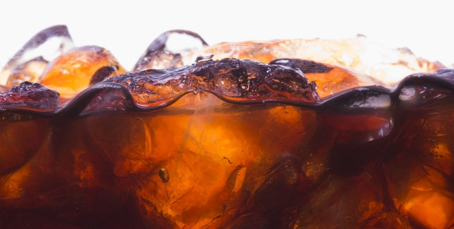 El panorama de la industria refresquera en México