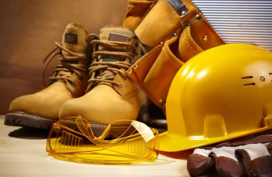 Seguridad industrial, normatividad