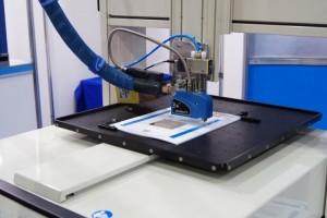 Detectores industriales para monitorear procesos