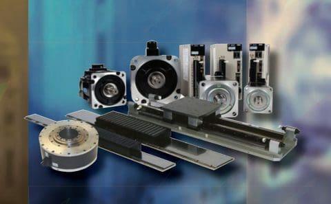servomotores para automatizacion y robotica