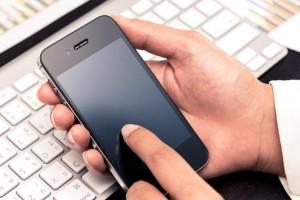 Diferenciando las pantallas touch de un smartphone