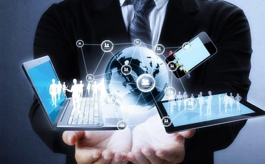 Gestión de servicios TI, apoyo empresarial