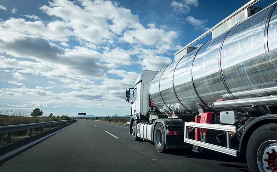 renta de transporte de combustible