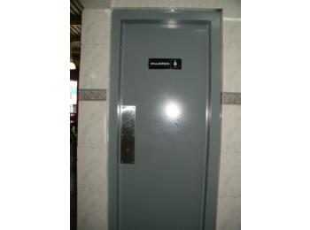 puertas para baño - Laminas De Aluminio Para Puertas De Bano