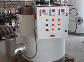 Calentadores de aceite termico - Calentadores de aceite ...
