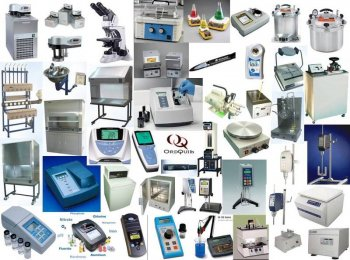 logo de Chemical Instruments And Medical Supplies