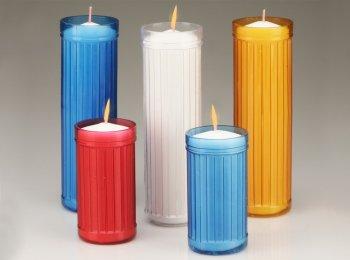 Veladoras ecologicas - Proveedores de velas ...