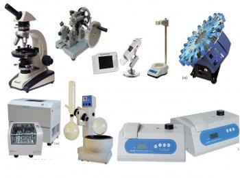 Equipo de laboratorio for Equipos de laboratorio