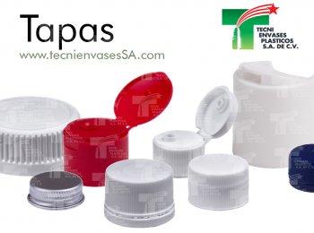 Tapas de plastico for Tapas de plastico