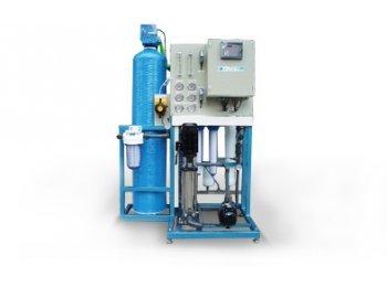 Suavizadores de agua for Costo hidroneumatico