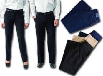 Pantalones De Vestir Para Caballero