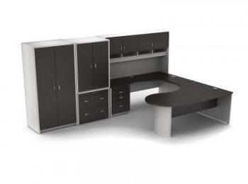 Mobiliario y equipo de oficina for Mobiliario y equipo