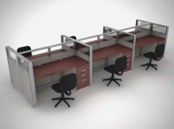 Muebles modulares para oficina for Proveedores de muebles para oficina
