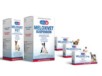 ANALGESICOS VETERINARIOS