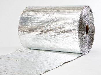 Aislantes termicos de hoja de aluminio - Materiales aislantes termicos ...