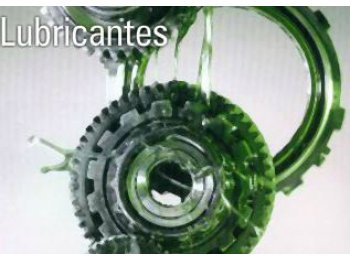 Aceites lubricantes