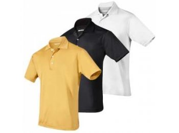 cfb107beded4a Playeras tipo polo Mayoreo