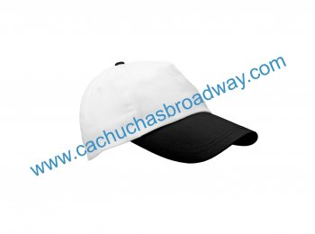 Gorras bordadas