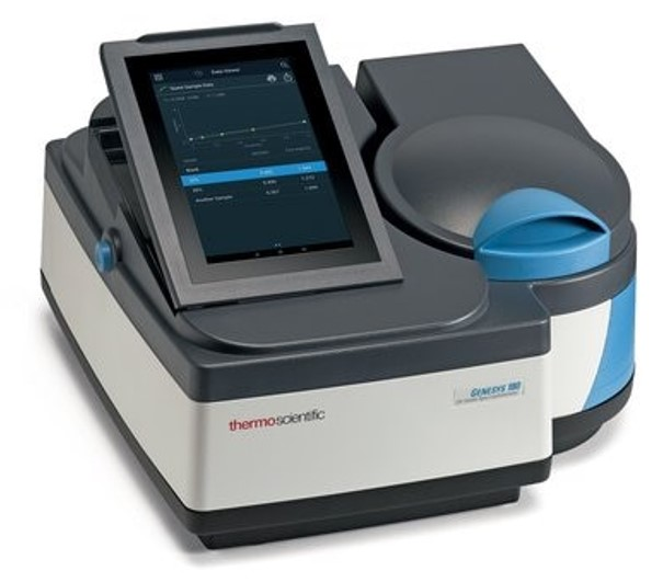 Espectrofotometros uv-vis