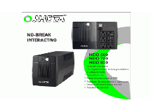 NO-BREAK LINEA NEO