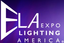 ELA Expo Lighting America 2016
