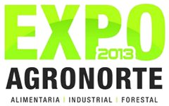 Expo Agro Industrial y Forestal del Norte 2013