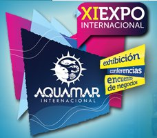 Expo Aquamar Internacional 2013