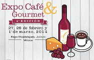 Expo Café and Gourmet 2014