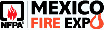 NFPA Mexico Fire Expo 2016