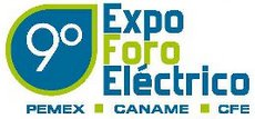 Expo Foro Eléctrico PEMEX-CANAME-CFE 2013