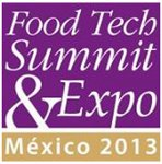 Food Technology Summit and Expo 2013