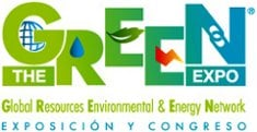 The Green Expo 2015