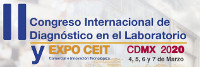 II Congreso Internacional de Diagnostico en el Laboratorio 2020