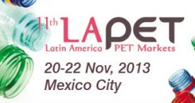 LAPET Latin America PET Markets 2013