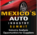Mexico's Auto Industry Summit 2018