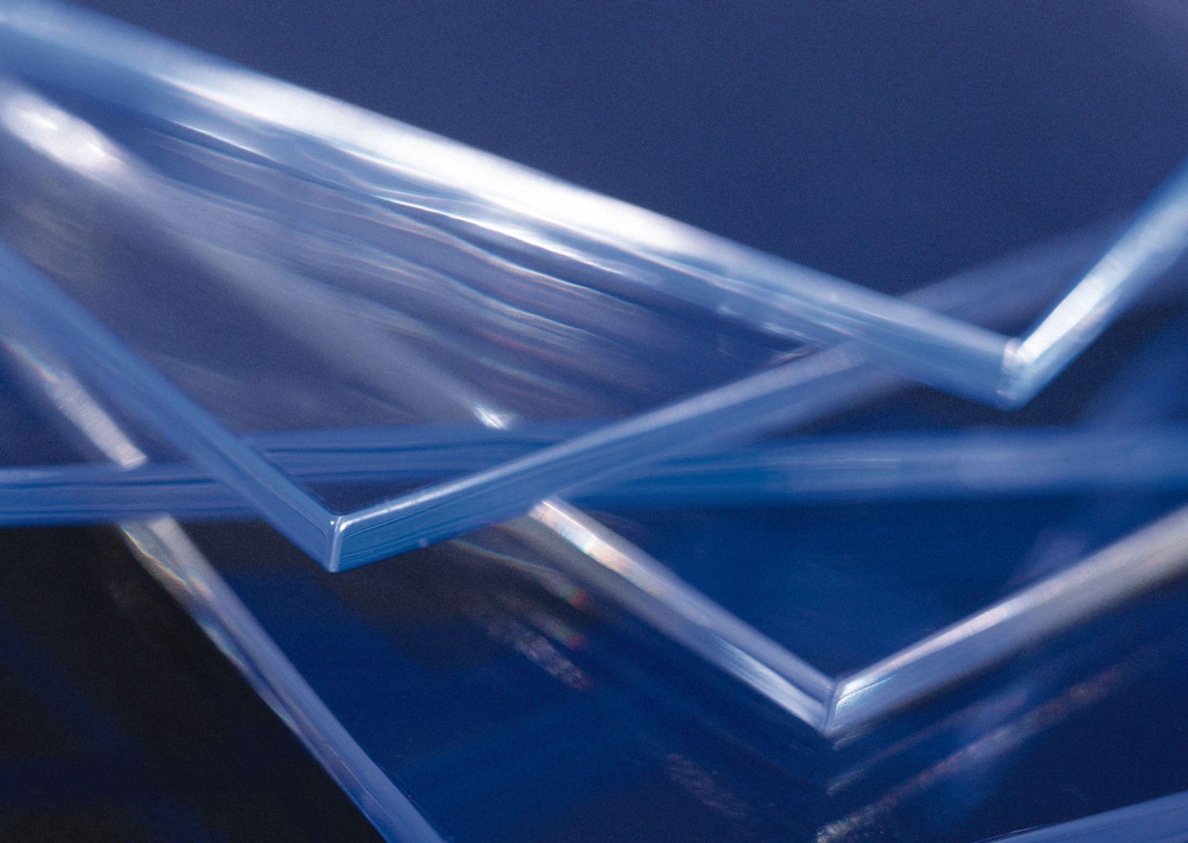 Placa de policarbonato solido