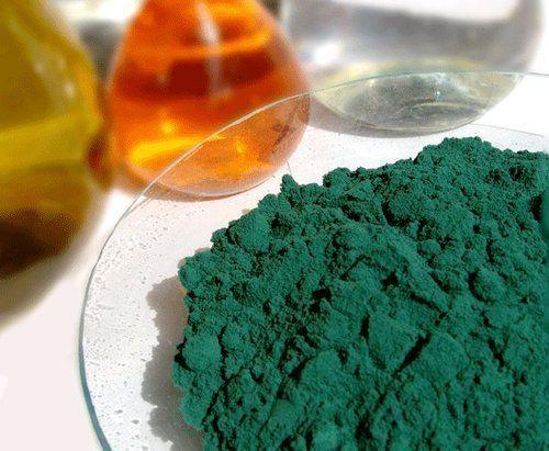 Sulfato de niquel-oso (sulfato niqueloso)