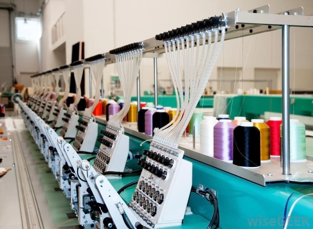 Maquila de fabricacion de ropa